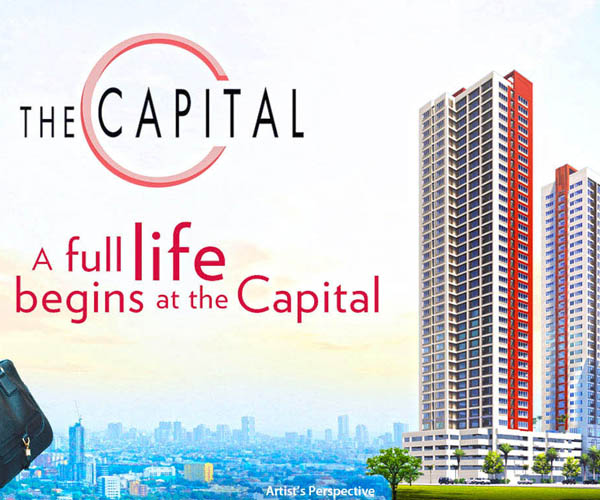 The Capital Towers