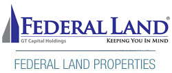 Federal Land Properties