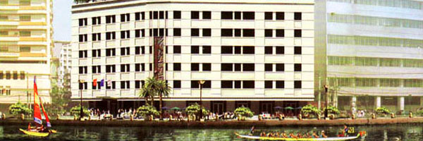 Riverview Mansion Manila